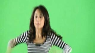 Dance ala Cinta Laura - Cinta Atau Uang