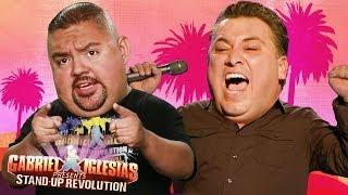 Cleto Rodriguez – Gabriel Iglesias Presents: StandUp Revolution! (Season 1)