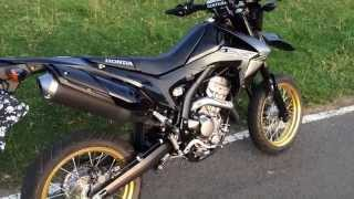 8. CRF250M - 600 mile review