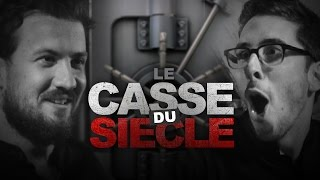 Video Le Casse du Siècle (The Robbery of The Century) - Ludovik & Kemar MP3, 3GP, MP4, WEBM, AVI, FLV September 2017