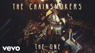 download lagu download musik download mp3 The Chainsmokers - The One (Audio)
