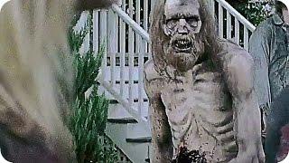 THE WALKING DEAD Season 6 Episode 9 SNEAK PEEK PREVIEW (2016) amc Zombie Series