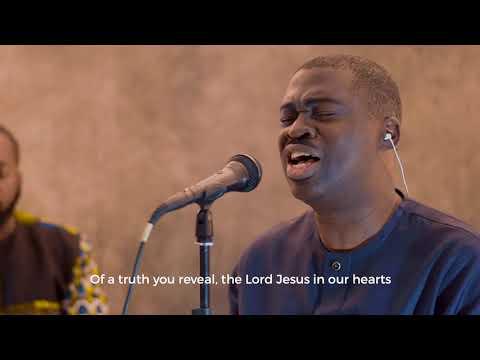 Call to worship by Wale Adenuga