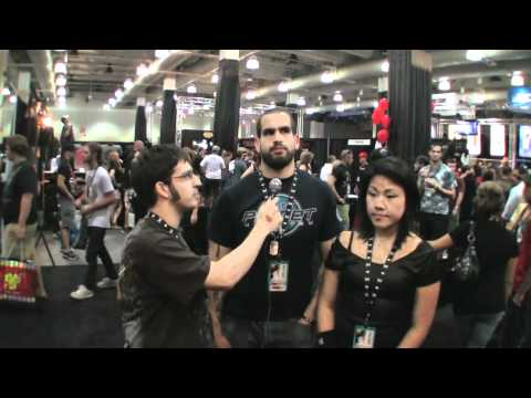 mixed martial arts videos mma blog featured  FIGHT NERD TRIVIA AT THE UFC FAN EXPO IN BOSTON! photo