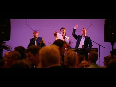 Je to pravda! Martin Dejdar zpívá s Duem Jamaha!