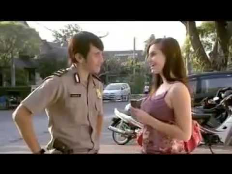 Nonton Film Vino G Bastian - The Police