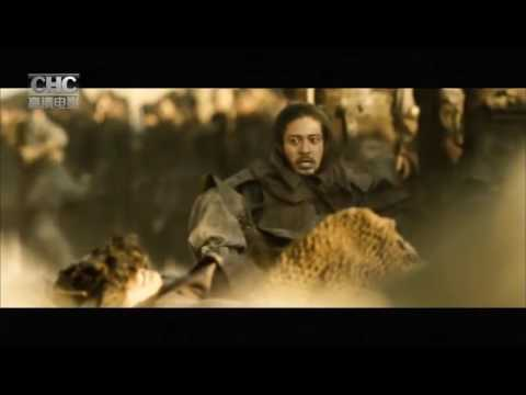 Collection film -The Warrior and the Wolf Full English Subtitles