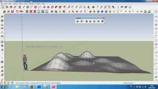 Video Tutorial Bikin Kontur Tanah Di Sketchup MP3, 3GP, MP4, WEBM, AVI, FLV Desember 2017