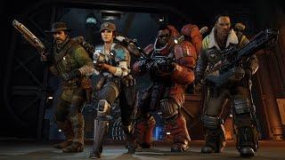 Обзор Evolve - интересная командная игра, в которую никто не захотел играть