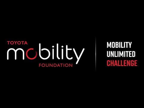 ​Toyota​ ​Mobility​ ​Foundation launches $4M prize for mobility tech targeting lower-limb paralysis