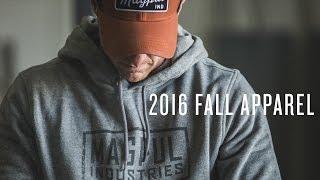 Magpul - Fall 2016 Apparel