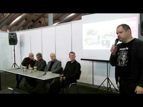 Jazz Edication in Russia Panel Discussion 3 (видео)