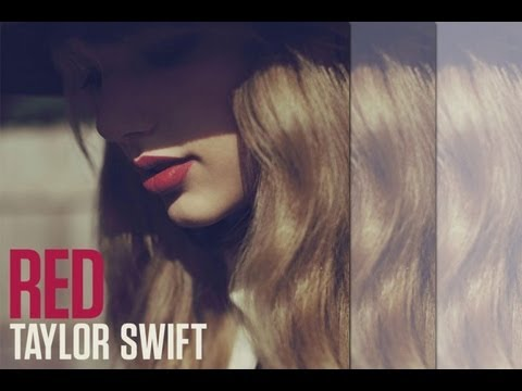 """Taylor Swift – """"RED"""" (ALBUM REVIEW)"""