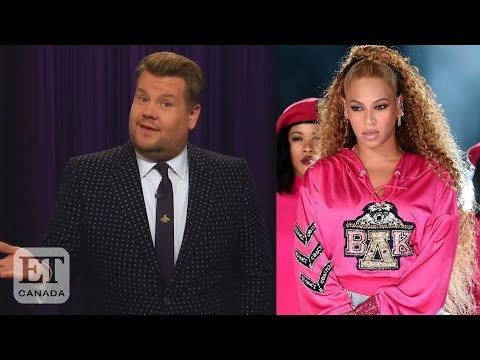 Beyonce's 'Homecoming' Snubbed At Emmys