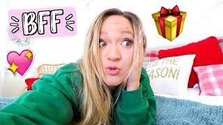 Another Best Friend Gift Exchange!! Alishamarievlogs