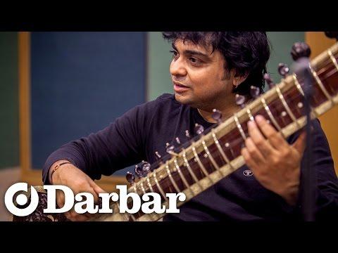 Indian Classical Music: Niladri Kumar explains a raag or raga