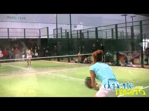 Final Femenina (20/02/11)