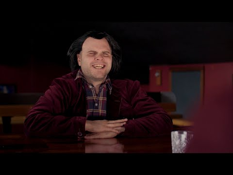 The Shining Deleted Scene