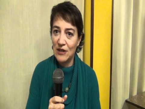 Elisabetta Carrà - intervista