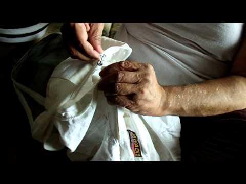 Grey Mesh Veil – How to place veil on beekeeping suit – Jawadis.us