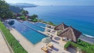 Download Video Amankila, most PHENOMENAL resort in Bali (Indonesia): full tour MP3 3GP MP4