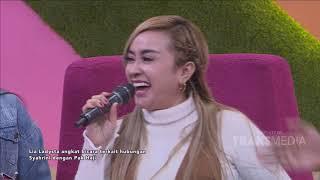 Video P3H - Lia Angkat Bicara Taerkait Hubungan Syahrini Dengan Pak Haji (14/3/19) Part 3 MP3, 3GP, MP4, WEBM, AVI, FLV Maret 2019