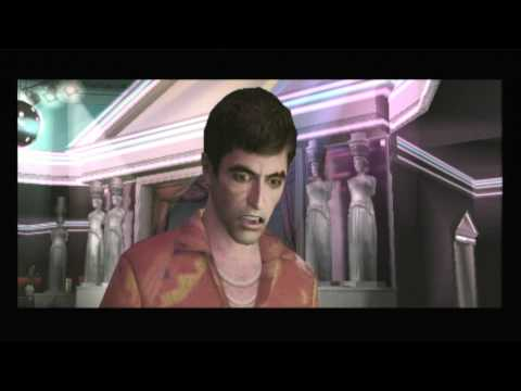 scarface the world is yours wii iso