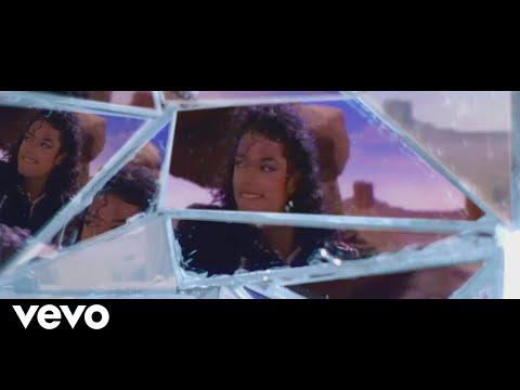 Michael Jackson - Behind the Mask (Official Video)