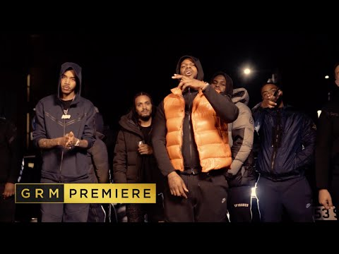 Rimzee – Xabsi (ft. M24) [Music Video] | GRM Daily