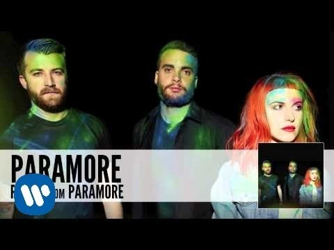 Paramore - Proof lyrics