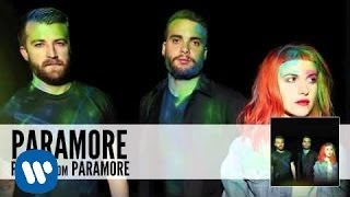 Paramore - Proof (Audio)