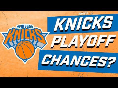 Are the Knicks heading towards a playoff berth under Tom Thibodeau? | New York Knicks | SNY