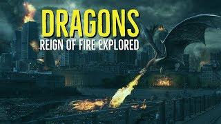 Video DRAGONS (REIGN of FIRE Explored) MP3, 3GP, MP4, WEBM, AVI, FLV Agustus 2018