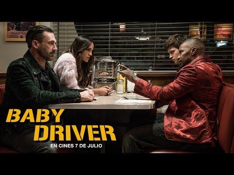 "Baby Driver - Tráiler Oficial ""TeKillYah""?>"