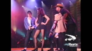Video [FULL HQ] Michael Jackson - 'The Way You Make Me Feel' live in Tokyo, 1992 MP3, 3GP, MP4, WEBM, AVI, FLV Juli 2018