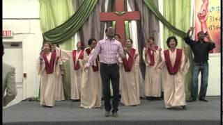Eritrean Church Of Calgary Conference 4/5/6/11/2011