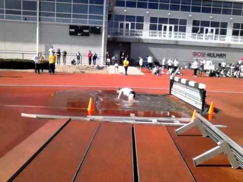 Steeplechase Double Fail