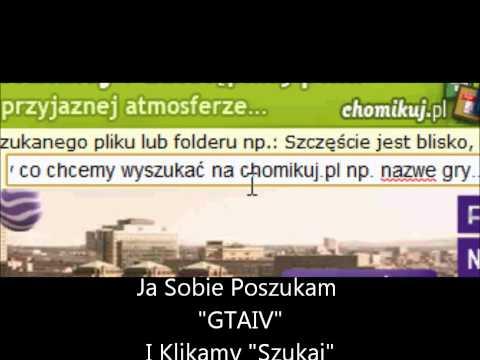 Jak wyszukać/szukać pliki na chomikuj.pl?