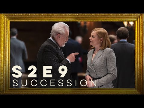 Succession Season 2 Episode 9 Reaction | Number One Boys | The Ringer