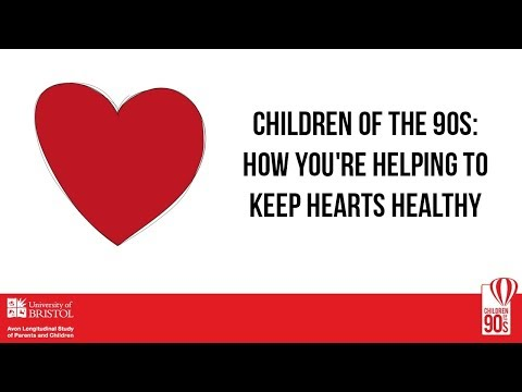 How you're helping to keep hearts healthy