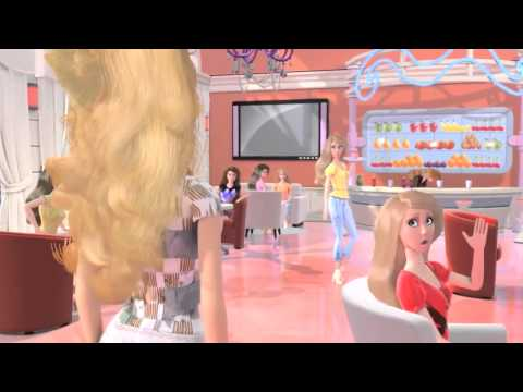 Barbie Life In The Dreamhouse United States Bad Hair Day