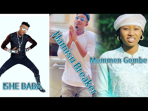 MOMEE GOMBE HAMISU BREAKER DA ISHE BABA KI TAUSAYA OFFCIAL VIDEO 2020