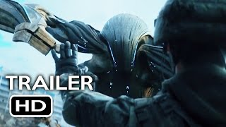 Nonton Attraction Official Trailer  3  2017  Russian Sci Fi Action Movie Hd Film Subtitle Indonesia Streaming Movie Download