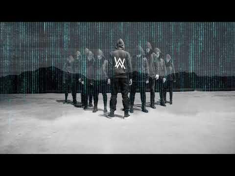 Alan Walker - Black (New Song 2018)