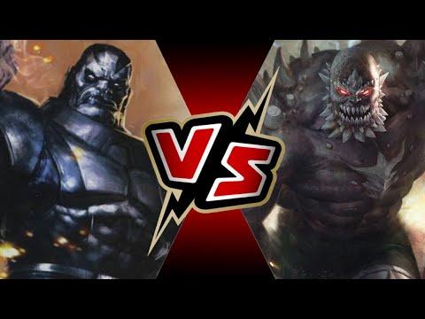 Doomsday VS Apocalypse | BATTLE ARENA