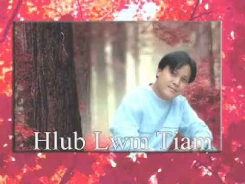 Hlub Lwm Tiam_Ntxheb Vaj
