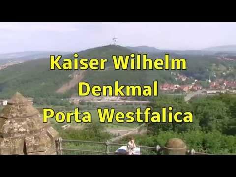 Städtepartnerschaft mit Porta Westfalica