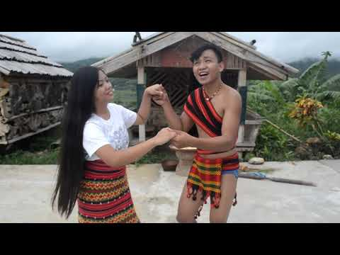 short film   BONTOC: A LOVE STORY (ngus-itan and sugaypan story) with BLOOPERS
