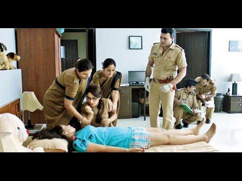 Arushi Murder Case