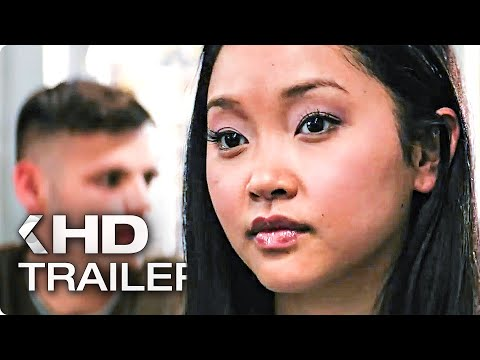 TO ALL THE BOYS I'VE LOVED BEFORE Trailer 2 (2018) Netflix